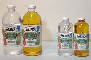 Heinz Vinegar Set, Small