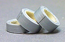 Duct Tape, Set of Three
