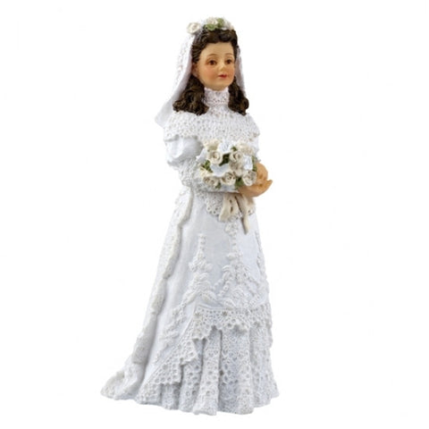 Resin Figure, Bride