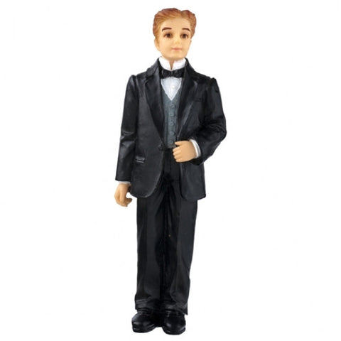 Resin Figure, Groom