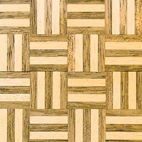 Parquet Flooring by Houseworks