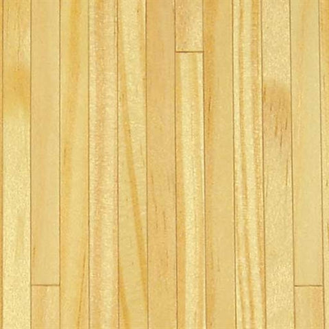 Southern Pine Flooring