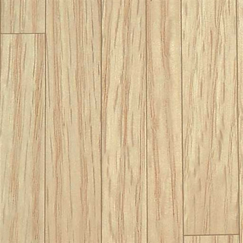 Red Oak Random Plank Flooring