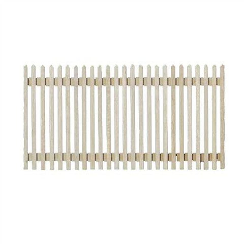 Picket Fence by Houseworks