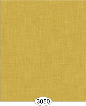 Wallpaper Lux Linen Yellow Gold