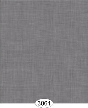 Wallpaper Lux Linen Black Grey