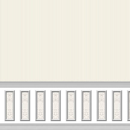 Wallpaper - Wainscoting 7002