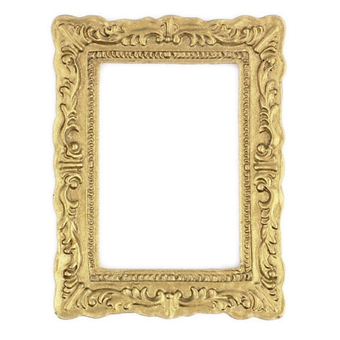 Picture Frame, Large Antique