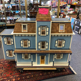 Victorian Dollhouse, Second Hand