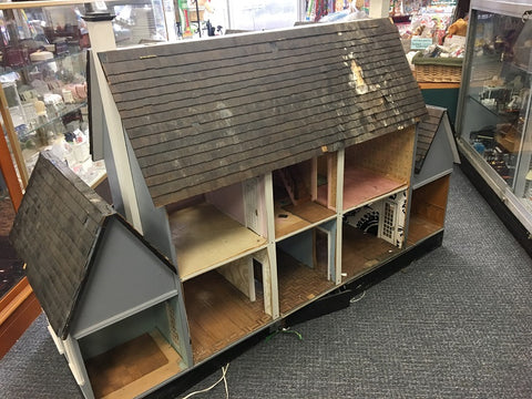 Lawbre Chateau Salvage Dollhouse