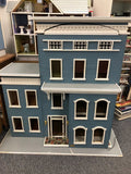 Paul Bronder Second Hand Dollhouse