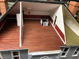 Thornhill Dollhouse Model REDUCED!