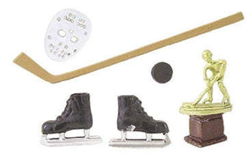 Ice Hockey Accessory Set