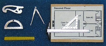 Drafting Tool Set