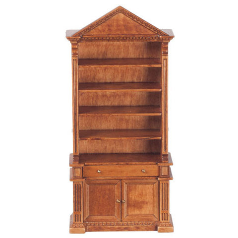 French Provincial Book Case