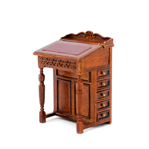 18th Century Davenport Desk