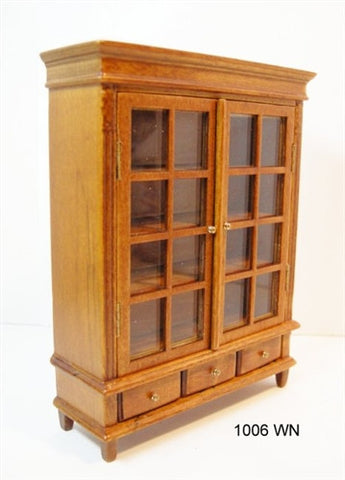 Stickley Desing Display Cabinet