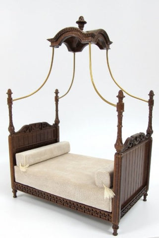 Canopy Bed Extreme