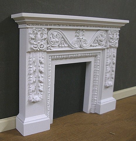 Jim Coates Fireplace