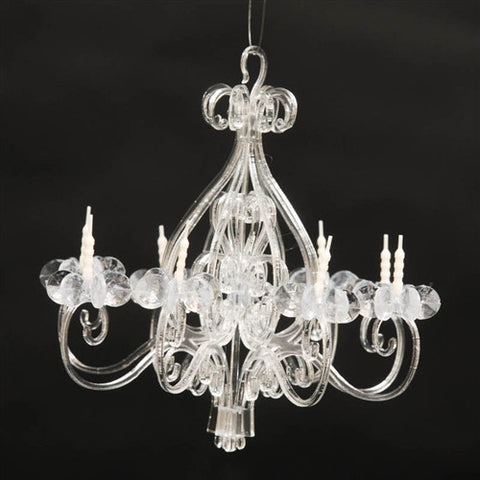 Kings chandelier dollhouse junction kings chandelier aloadofball Image collections