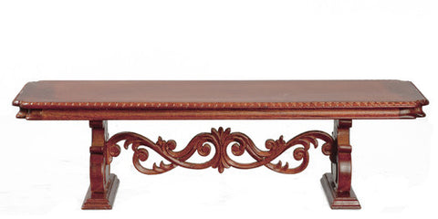 Louis XIV Trestle Dining Table ON SPECIAL