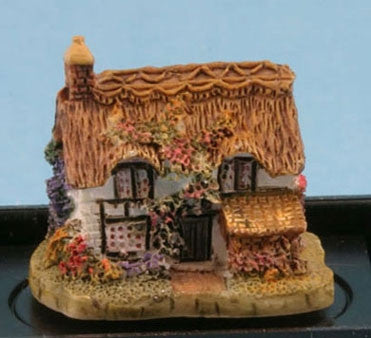 Greenway Cottage Figurine