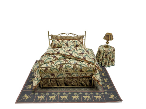 Jungle Bedroom Set