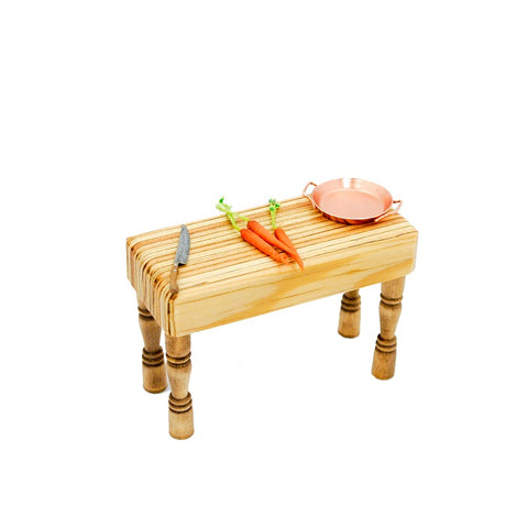 Butcher Block, Large