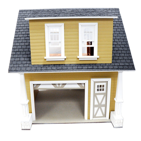 Craftsman One Car Garage Kit