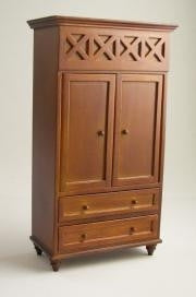 Ashley Spice Armoire