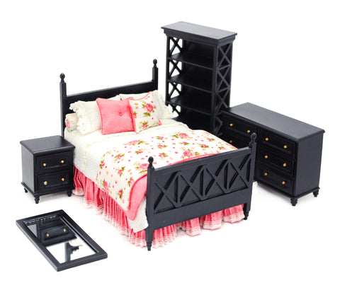 Special Bedroom Set by Lees Line and Lorraine Scuderi