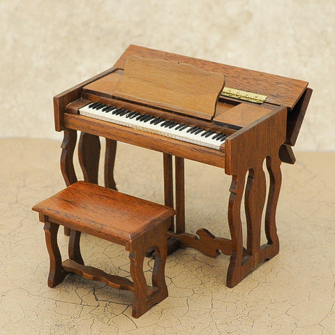 Carl Isabelle Piano C