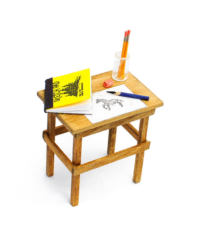 Sketching Table