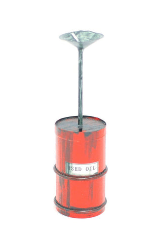 Drum for Used Oil