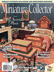 Miniature Collector 2017 May Issue
