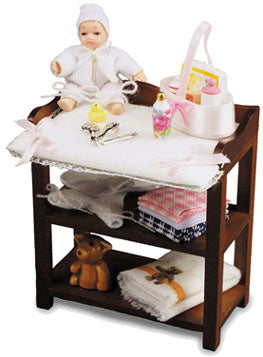 Reutter Changing Table with Accessories ON SALE