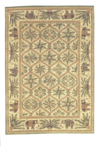Persian Style Rug R217