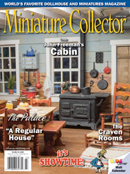 Miniature Collector 2018 March Issue