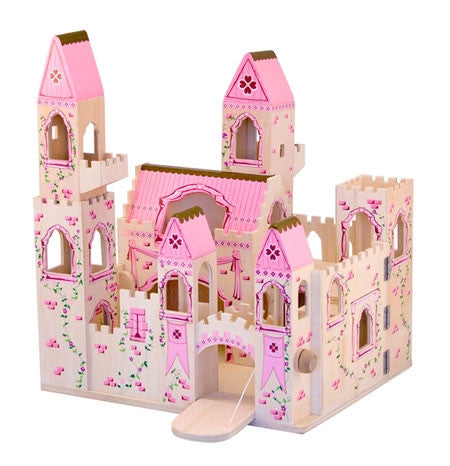 Folding Princess Castle 20% OFF!