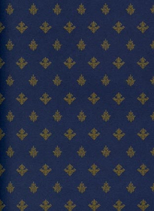 Majestic Wedgewood Wallpaper