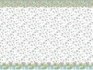 Springtime Pallette, Pastel Wallpaper
