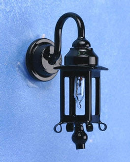 Coach Lamp, Black Downward OUT OF STOCK