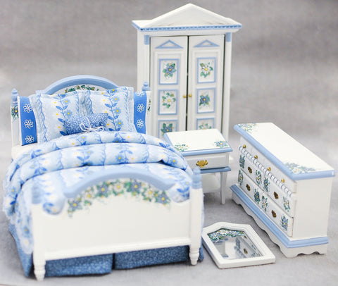 Day-Z Dreaming Bedroom Set