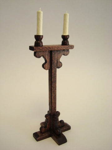Michael Mortimer Candle Stand