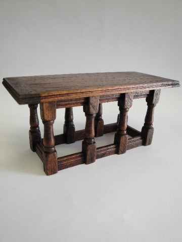 Michael Mortimer Narrow Table