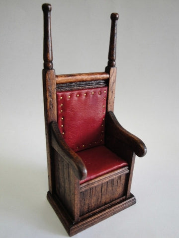 Michael Mortimer Knights Chair