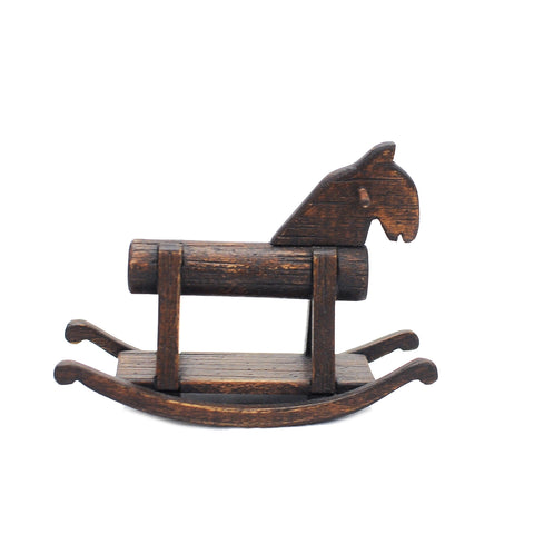 Michael Mortimer Rocking Horse