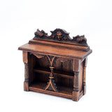 Jacobean Side Chest