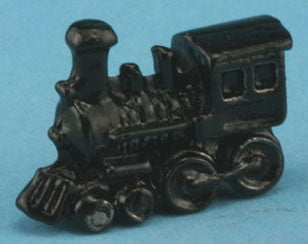 Engine Train - Black