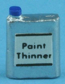 Paint Thinner